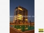 MEKAN EMLAK - ERİKÇE- ÖGÜMSÖĞÜTDE SIFIR ULTRA LÜX 5+1 SATILIK 440 m2 DAİRE