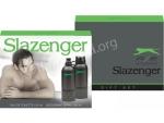 Slazenger Edt Erkek Parfüm 125Ml + Deo Active Sport Set Yeşil